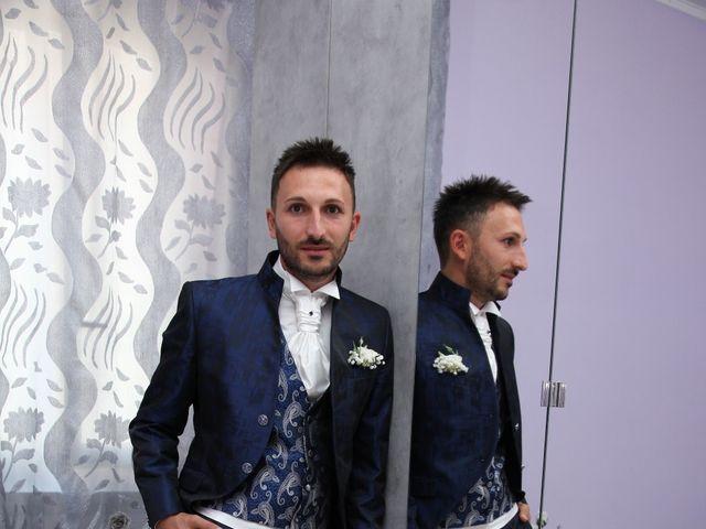 Il matrimonio di Stefano e Francesca a Roma, Roma 3