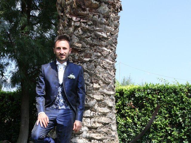 Il matrimonio di Stefano e Francesca a Roma, Roma 5