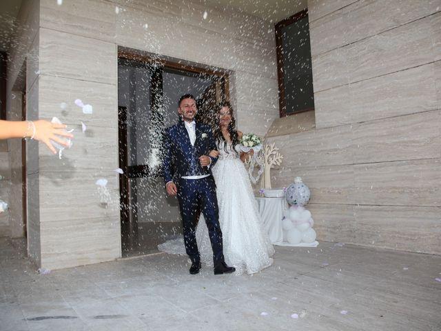 Il matrimonio di Stefano e Francesca a Roma, Roma 15