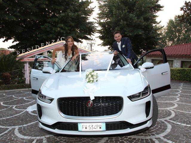 Il matrimonio di Stefano e Francesca a Roma, Roma 17