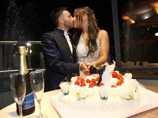 Il matrimonio di Stefano e Francesca a Roma, Roma 23