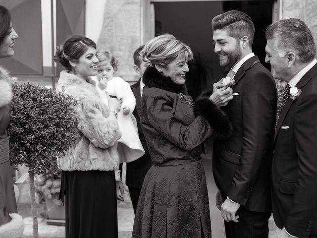 Il matrimonio di Vittorio e Antonia a Napoli, Napoli 7