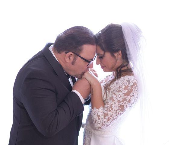Il matrimonio di Vittorio e Antonia a Napoli, Napoli 8