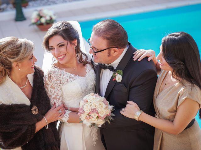 Il matrimonio di Vittorio e Antonia a Napoli, Napoli 11