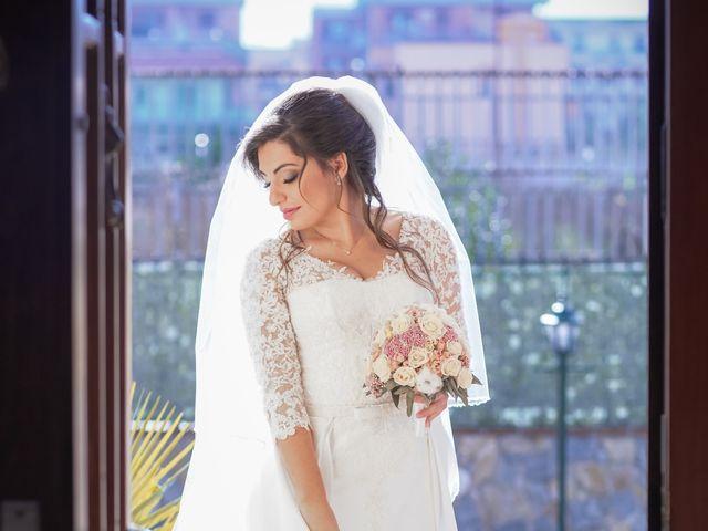 Il matrimonio di Vittorio e Antonia a Napoli, Napoli 12