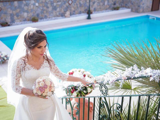 Il matrimonio di Vittorio e Antonia a Napoli, Napoli 13