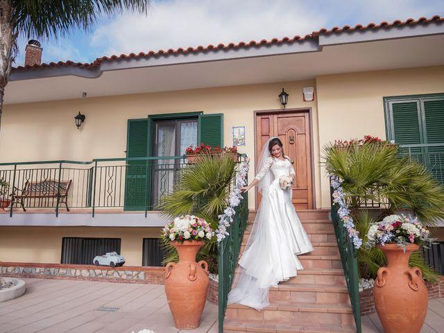 Il matrimonio di Vittorio e Antonia a Napoli, Napoli 14
