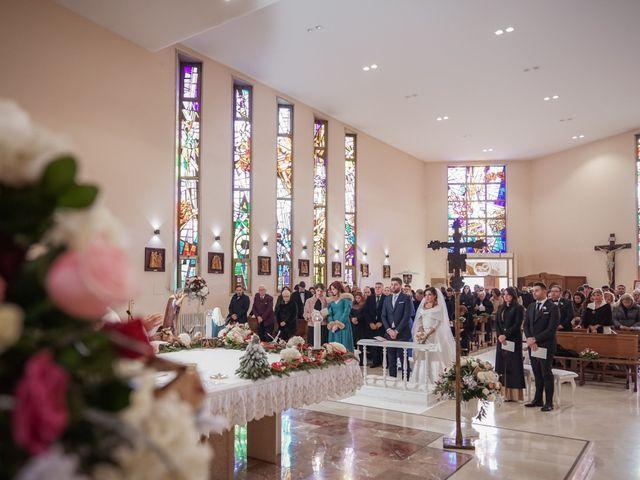 Il matrimonio di Vittorio e Antonia a Napoli, Napoli 18
