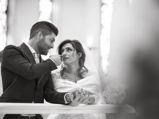 Il matrimonio di Vittorio e Antonia a Napoli, Napoli 20