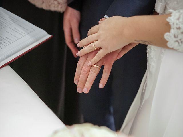Il matrimonio di Vittorio e Antonia a Napoli, Napoli 21