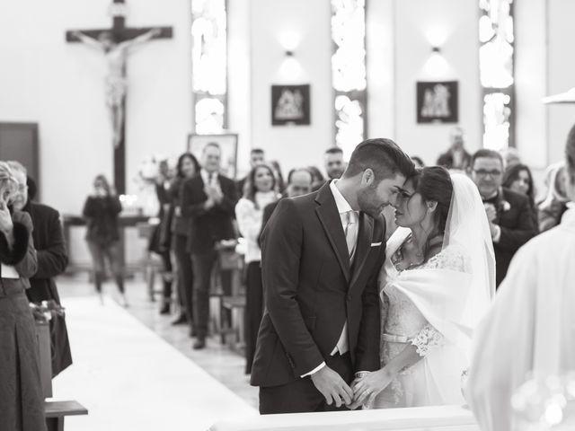 Il matrimonio di Vittorio e Antonia a Napoli, Napoli 22