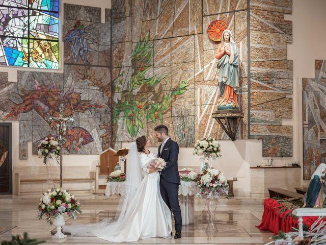Il matrimonio di Vittorio e Antonia a Napoli, Napoli 23