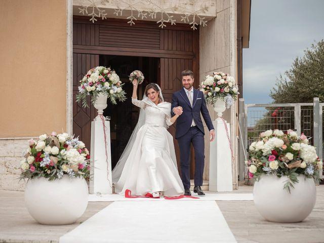 Il matrimonio di Vittorio e Antonia a Napoli, Napoli 25