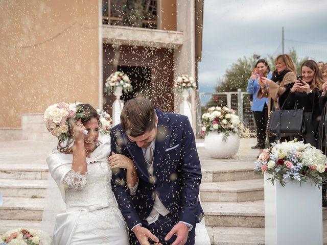 Il matrimonio di Vittorio e Antonia a Napoli, Napoli 26