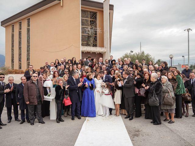 Il matrimonio di Vittorio e Antonia a Napoli, Napoli 27