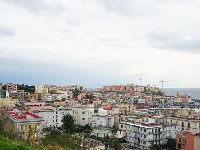 Il matrimonio di Vittorio e Antonia a Napoli, Napoli 28