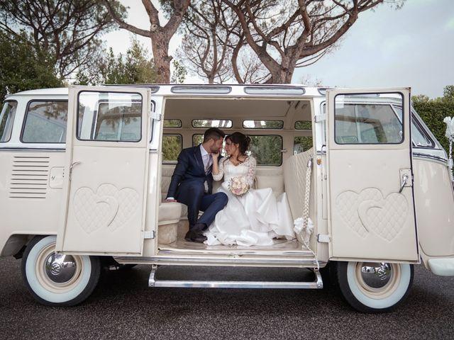 Il matrimonio di Vittorio e Antonia a Napoli, Napoli 30