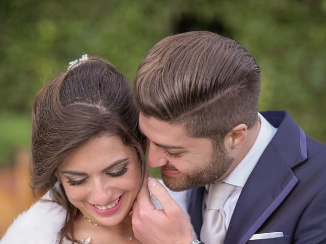 Il matrimonio di Vittorio e Antonia a Napoli, Napoli 34
