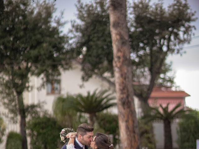 Il matrimonio di Vittorio e Antonia a Napoli, Napoli 35