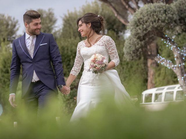 Il matrimonio di Vittorio e Antonia a Napoli, Napoli 37