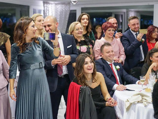 Il matrimonio di Vittorio e Antonia a Napoli, Napoli 46