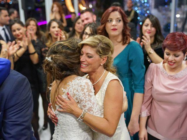 Il matrimonio di Vittorio e Antonia a Napoli, Napoli 50