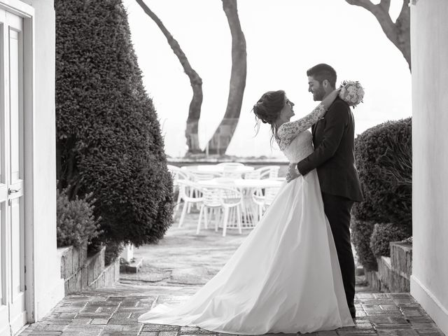 Il matrimonio di Vittorio e Antonia a Napoli, Napoli 53