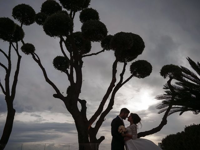 Il matrimonio di Vittorio e Antonia a Napoli, Napoli 54