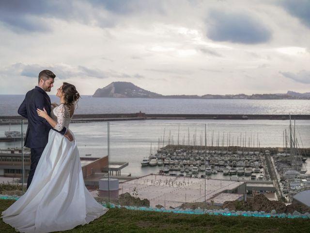 Il matrimonio di Vittorio e Antonia a Napoli, Napoli 56