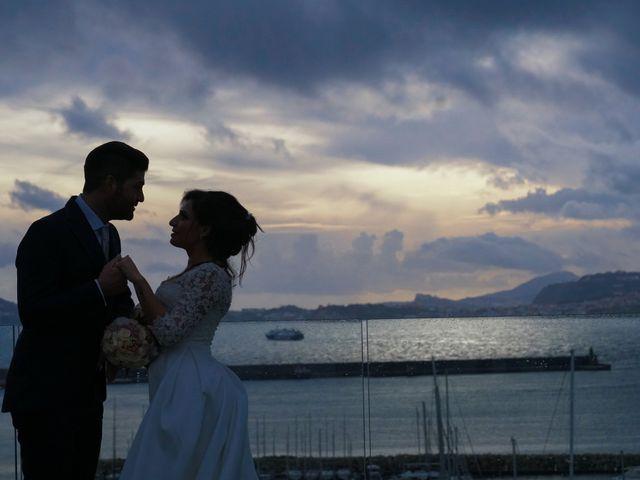 Il matrimonio di Vittorio e Antonia a Napoli, Napoli 57
