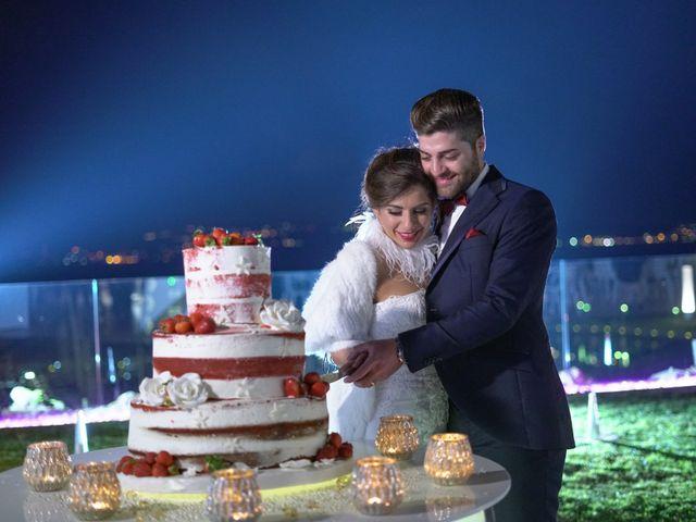 Il matrimonio di Vittorio e Antonia a Napoli, Napoli 60