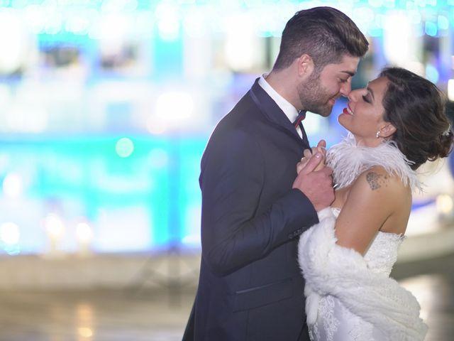 Il matrimonio di Vittorio e Antonia a Napoli, Napoli 62