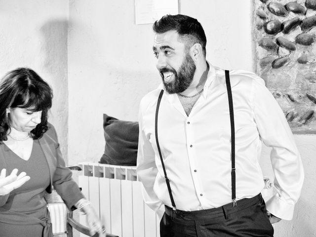 Il matrimonio di Andrea e Sofia a Sillavengo, Novara 4
