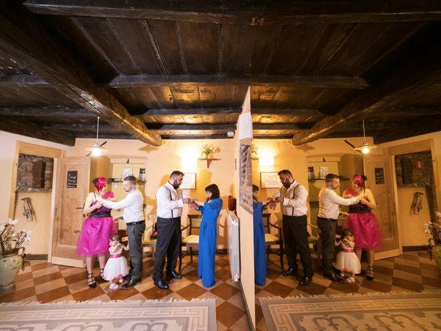 Il matrimonio di Andrea e Sofia a Sillavengo, Novara 6