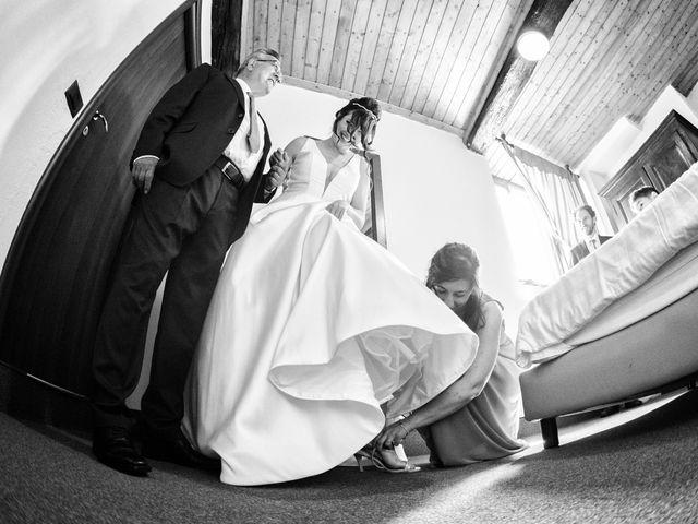 Il matrimonio di Andrea e Sofia a Sillavengo, Novara 14
