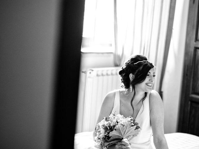 Il matrimonio di Andrea e Sofia a Sillavengo, Novara 16