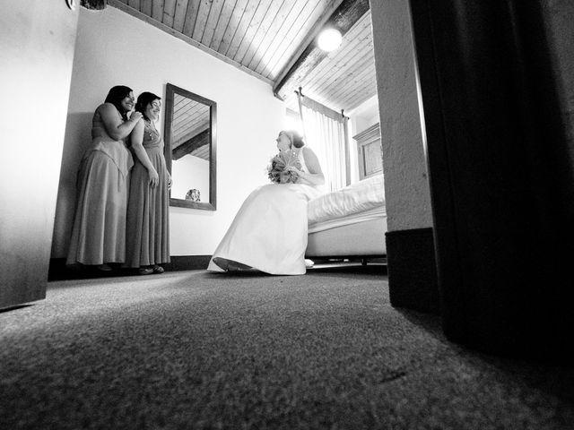 Il matrimonio di Andrea e Sofia a Sillavengo, Novara 18