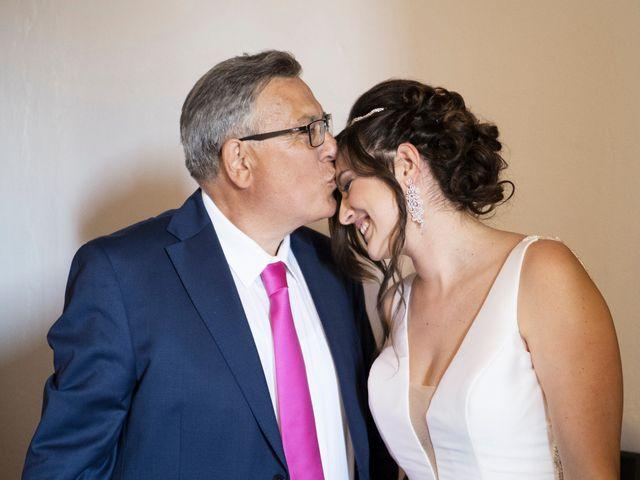 Il matrimonio di Andrea e Sofia a Sillavengo, Novara 21