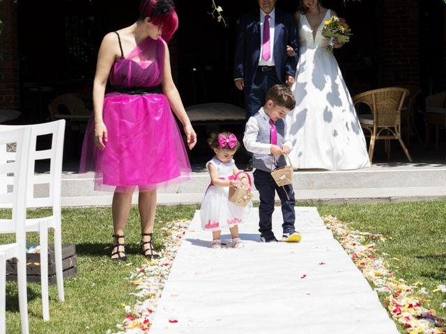 Il matrimonio di Andrea e Sofia a Sillavengo, Novara 27