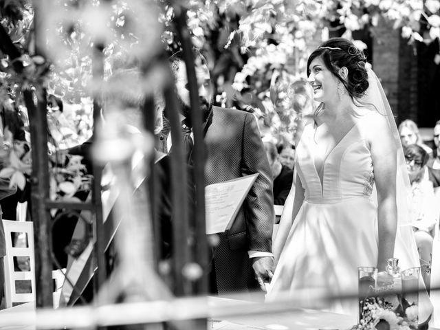 Il matrimonio di Andrea e Sofia a Sillavengo, Novara 31