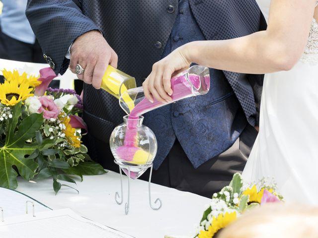 Il matrimonio di Andrea e Sofia a Sillavengo, Novara 33