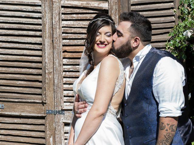 Il matrimonio di Andrea e Sofia a Sillavengo, Novara 50