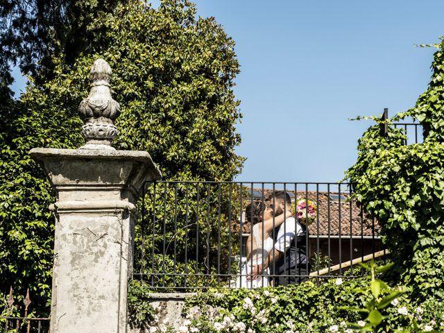 Il matrimonio di Andrea e Sofia a Sillavengo, Novara 53