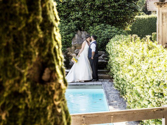 Il matrimonio di Andrea e Sofia a Sillavengo, Novara 54