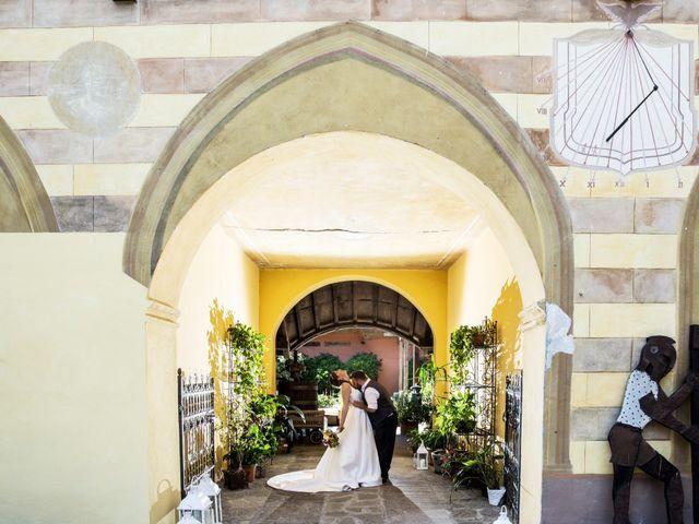 Il matrimonio di Andrea e Sofia a Sillavengo, Novara 55