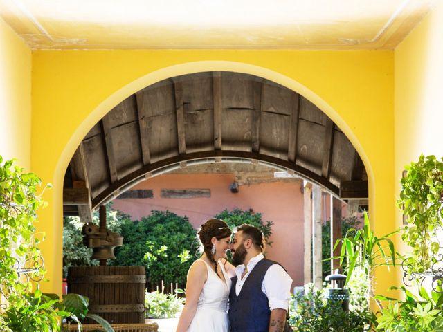 Il matrimonio di Andrea e Sofia a Sillavengo, Novara 56
