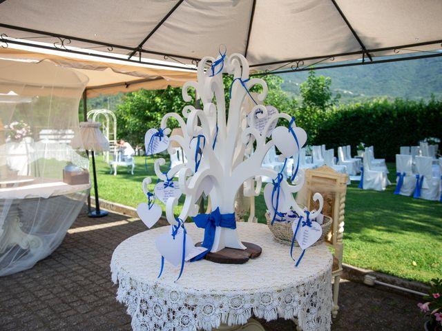 Il matrimonio di Rocco e Silvia a Villanova d'Albenga, Savona 11