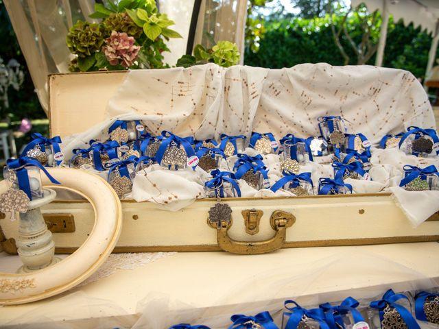 Il matrimonio di Rocco e Silvia a Villanova d'Albenga, Savona 15