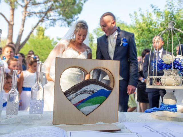 Il matrimonio di Rocco e Silvia a Villanova d'Albenga, Savona 21