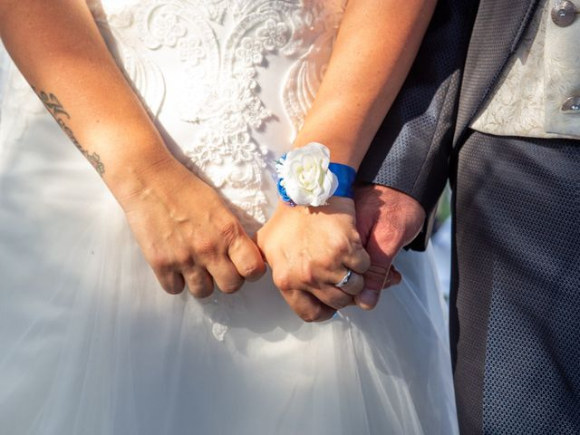 Il matrimonio di Rocco e Silvia a Villanova d'Albenga, Savona 22